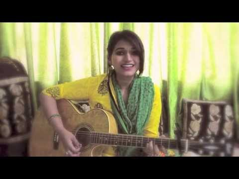 O Soniye Cover - Titoo MBA by Geetanjali
