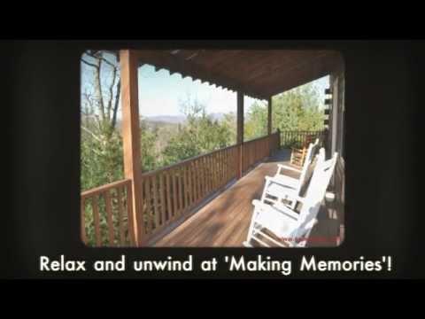 Making Memories : Blairsville, Georgia Vacation Cabin Rental