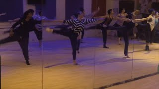 CONTEMPORARY | O SAIYYAN | AGNEEPATH | THE WORLD DANCE CENTER INDIA