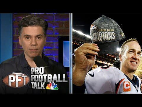 PFT Draft: NFL's best comeback stories | Pro Football Talk | NBC Sports