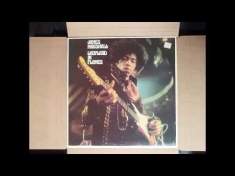 Jimi Hendrix - Further Up On The Road  (Bobby