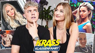 MARRY, F*CK, SAUNA 😏👅 KRASS KLASSENFAHRT EDITION | JONAS