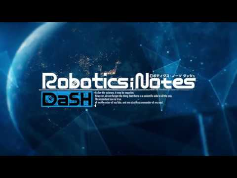Robotics Notes Dash Opening Avant Story English Subbed Youtube