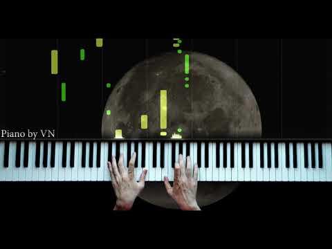 Ellerimde Çiçekler - Piano by VN