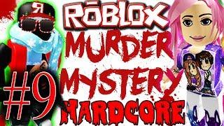 ROBLOX: MURDER MYSTERY HARDCORE #9