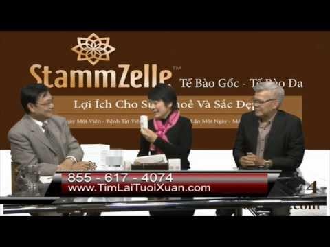 StammZelle Te Bao Goc - Te Bao Da - thói quen của người đàn ông trong ngành thẩm mỹ  (Phan 03)