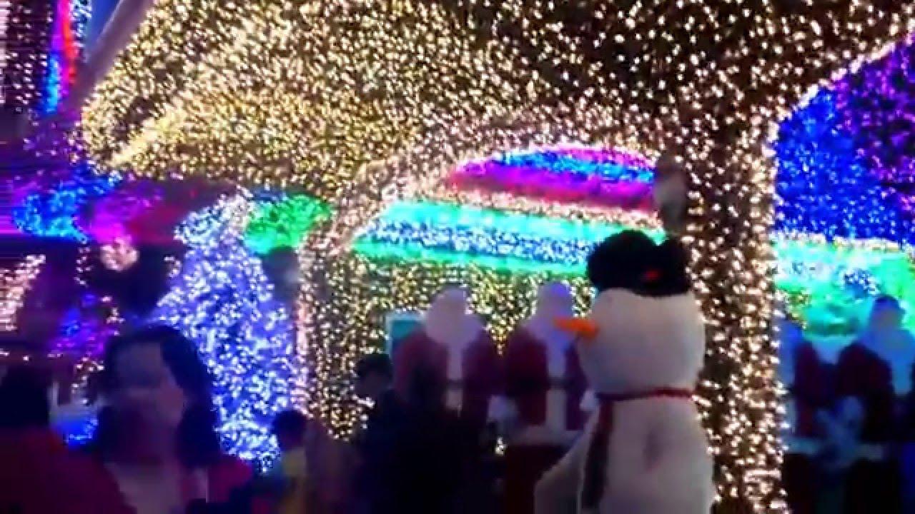 Christmas Antipolo Filinvest 2021 A Secret Fanfare Christmas Wonderland Filinvest Homes East Cainta Rizal