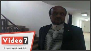 بالفيديو.. إسماعيل يوسف قبل مواجهة المغرب: متفائل بالفوز.. والننى لاعب كبير