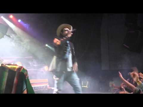 Yelawolf - Honey Brown - Live