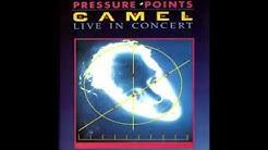 Camel - Lady Fantasy Live - Pressure Points 1984