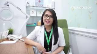 Cara Menghilangkan Pembuluh Darah di Pipi? Simak Tipsnya dari dr.Angelia #askdoctor ZAP
