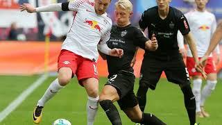Video Gol Pertandingan RasenBallsport Leipzig vs Vfb Stuttgart