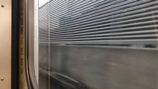 東京メトロ丸ノ内線 2019/01/16 小石川検車区