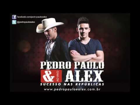 Pedro Paulo e Alex - Vem Vem (Áudio Oficial)