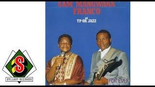 Sam Mangwana, Franco, Le TP OK Jazz - Chérie B.B (audio)