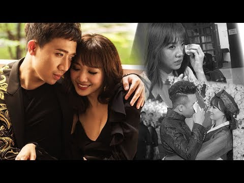 Vì sao Trấn Thành Hari Won từ cặp đôi KHÔNG THỂ CHẤP NHẬN lại trở nên hot nhất làng giải trí Việt