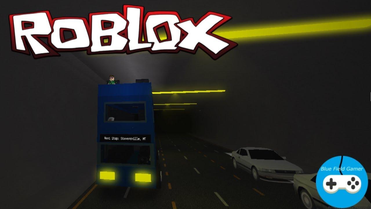 Roblox Bus Simulator Random Event Mini Game Youtube