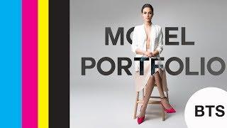 Video Model Portfolio Fashion Shoot Behind The Scenes download MP3, 3GP, MP4, WEBM, AVI, FLV Juni 2018