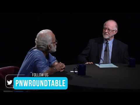 The Roundtable Perspective 102 - W.F. Santiago-Valles