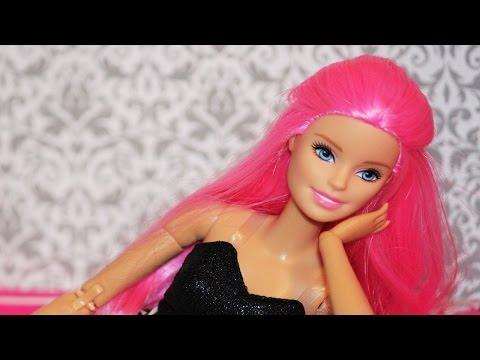 Make Me Like You - Barbie Doll Music Video