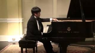 George Li Senior Recital (17)