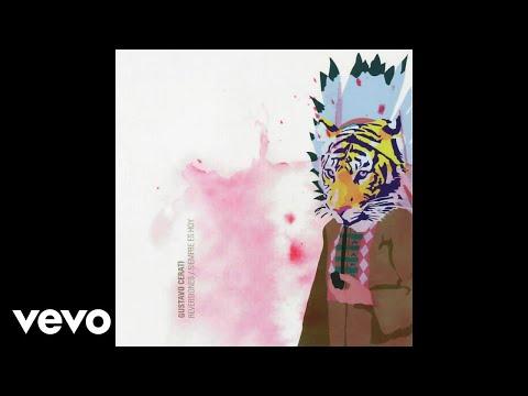 Gustavo Cerati - Fantasma (Leandro Fresco Remix)