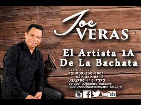 Joe Veras (La Llamada De Mi Ex) Karaoke