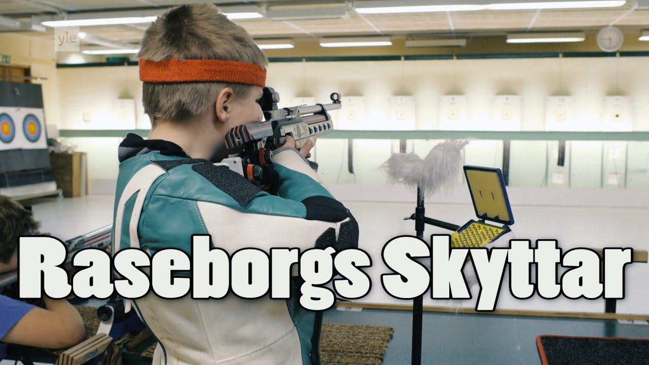 Raseborgs Skyttar