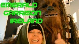 EMERALD GARRISON IRELAND INTERVIEW WITH DEGOBABE!