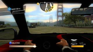 Driver San Francisco PC gameplay [1080pHD]
