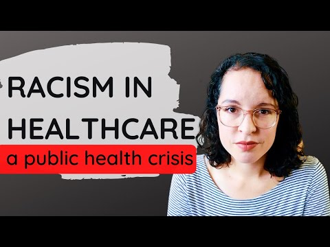 RACIAL DISPARITIES IN HEALTHCARE FOR BLACK AMERICANS