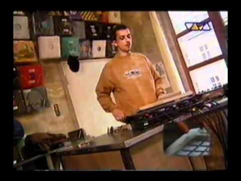 Viva TV Housefrau Berlin House - Unknown Artist Live