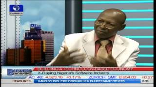 Software Institute Of Nigeria Calls For Growth In Industry PT1