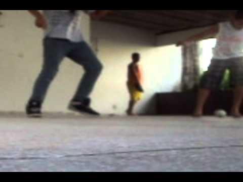 Jonas Siqueira [Free Step]