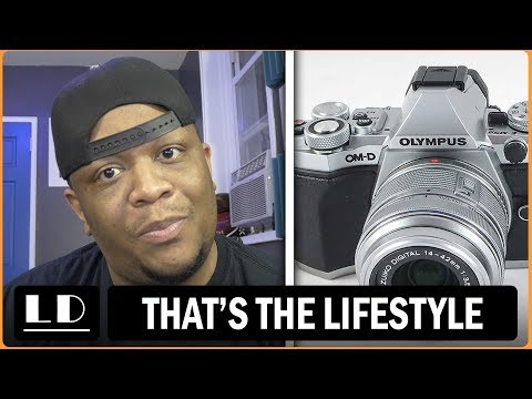 Olympus OMD EM10 MKII vs Sony A6000 for backpacking?