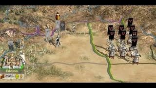 Medieval 2 Total War/ Timur ve Moğol hilesi