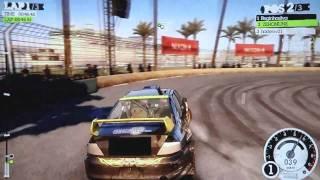 DiRT 2 - Multiplayer - PS3 (Pt-Br) - CJBr