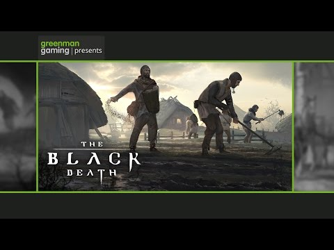 The Black Death – Peasant Trailer