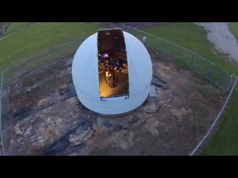 North Florida Community College - Robotic Astronomical Observatory