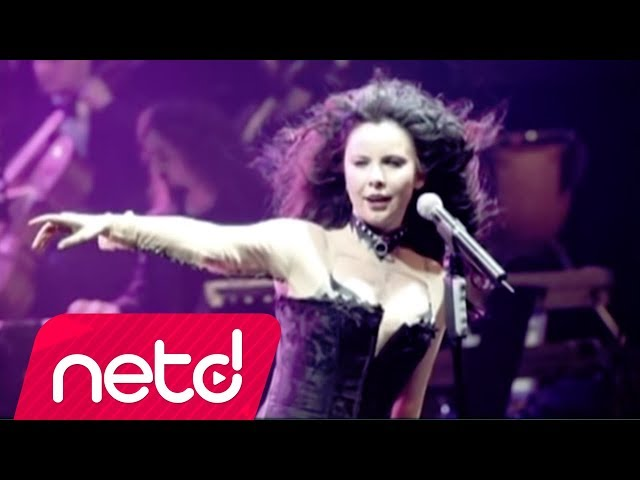 Şebnem Ferah — Sil Baştan (10 Mart 2007 İstanbul Konseri)