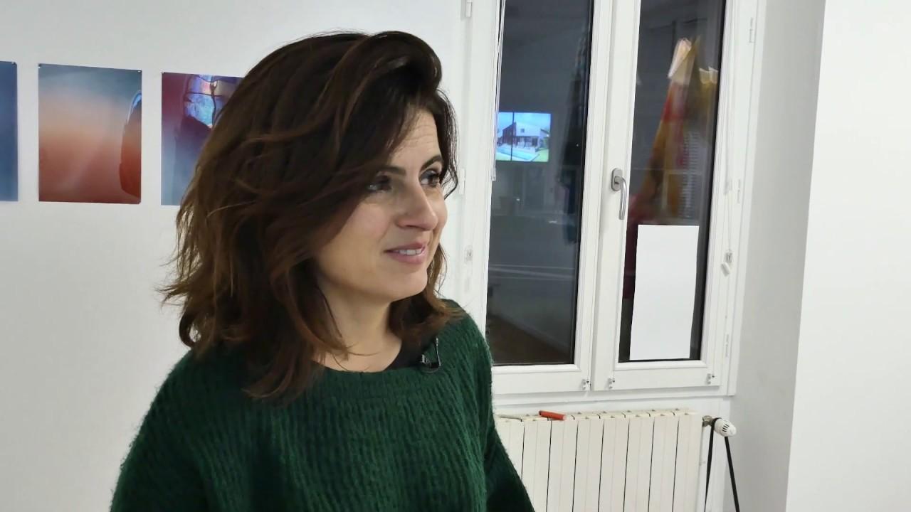 Interviews /Installation Khêmeia