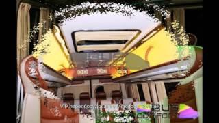 VIP переоборудование Mercedes Sprinter(, 2017-06-14T14:16:02.000Z)