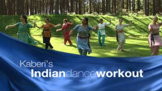 Indian Dance Workout - Trailer