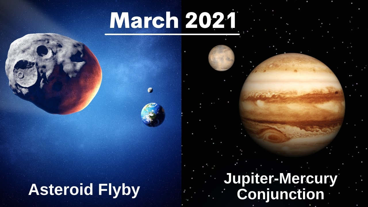 Full March worm moon of 2021 to shine this weekend. 3 ...