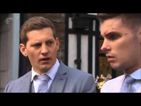 Ste & Harry ft. John Paul - The End (Gay Love Story) Part 39 HD