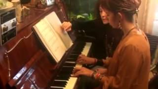 Урок по фортепиано - Yesterday