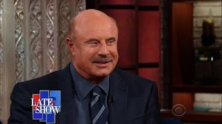 Things Dr. Phil is Sorry For
