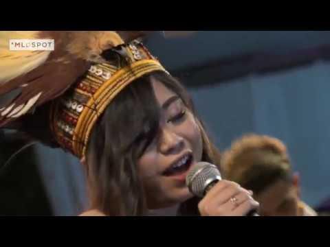 MAGNITUDO - RUMAH KITA (God Bless) - JAZZ TRAFFIC FESTIVAL 2018