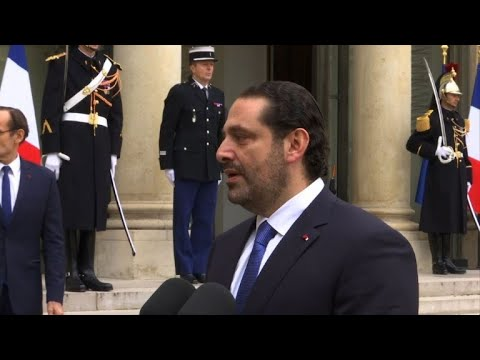 Lebanon PM confirms return to Beirut by Wednesday