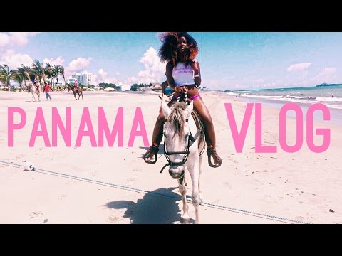 VACATION VLOG: PANAMA
